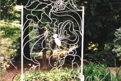 Decorative Garden Artwork