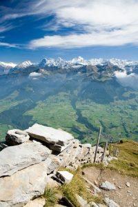 The World's Longest Staircase – 2015 Niesen Treppenlauf