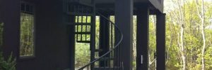 Constructing A New Office Building? Find The Right Outdoor Staircase