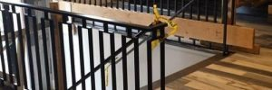 4 Benefits Of A Fabricated Staircase Handrail For Your Business