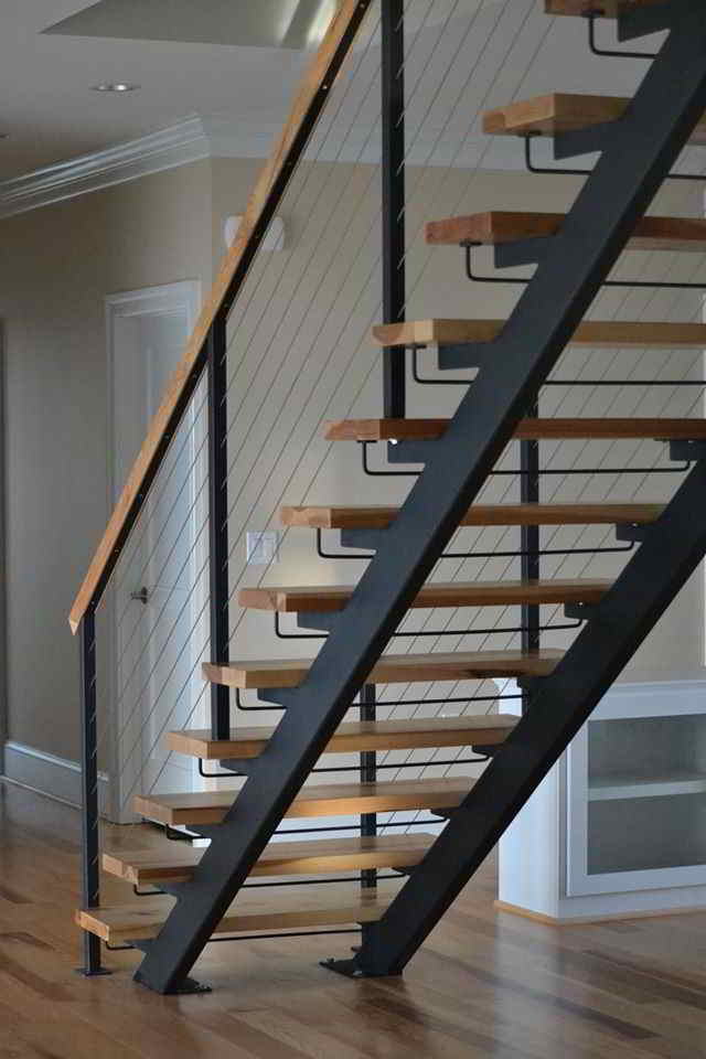 our work - Home Stair Design