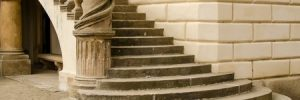Staircase History