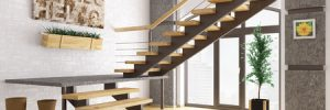 Ways to Decorate your Staircase