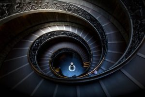 The World's Most Famous Staircases