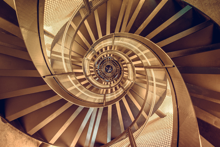The Most Well-Known Movie Staircase