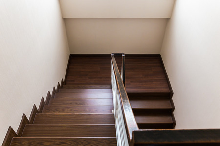 How to use Staircases to Distribute Heat in Your Home