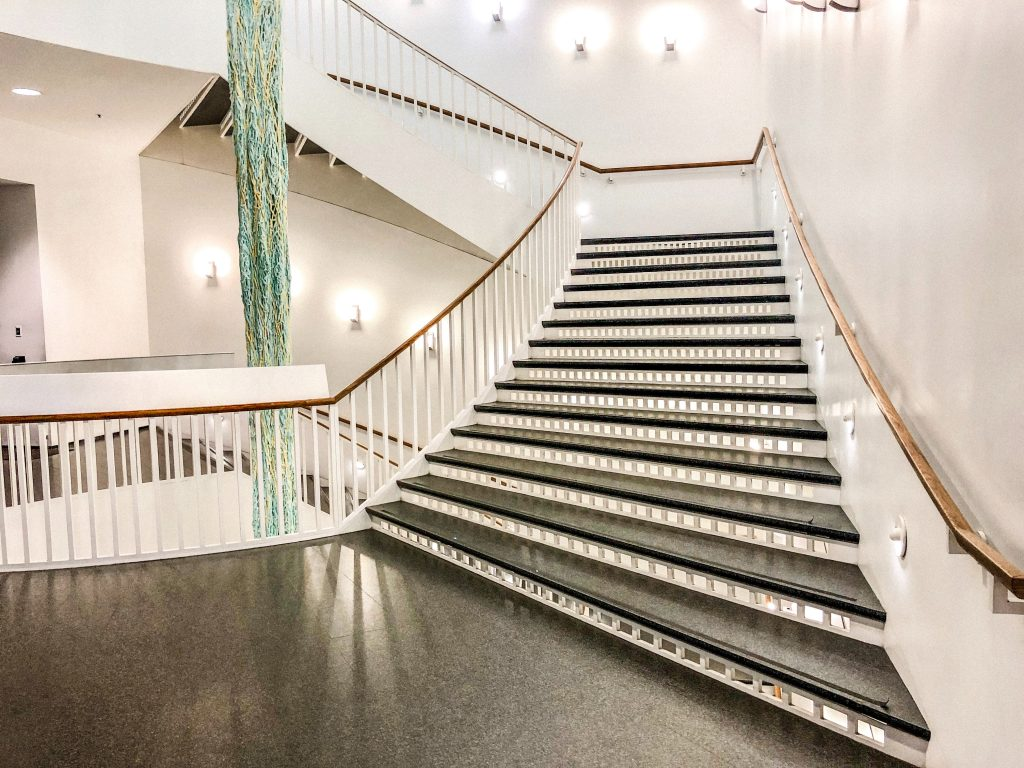 The Ultimate Guide to Custom Staircases