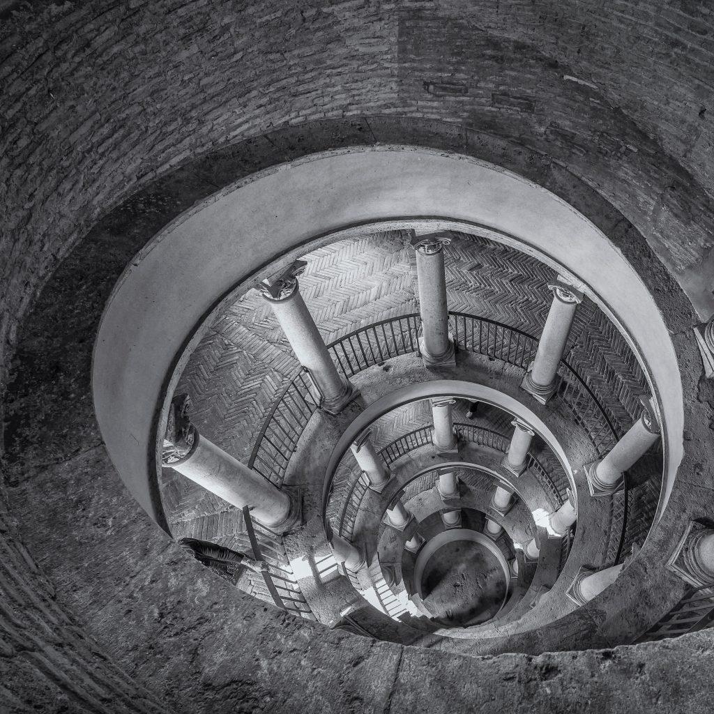 Renaissance Staircase Architecture