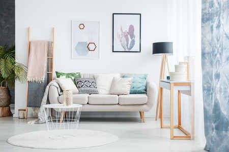 5 Ways to Make Your Home Feel Bigger