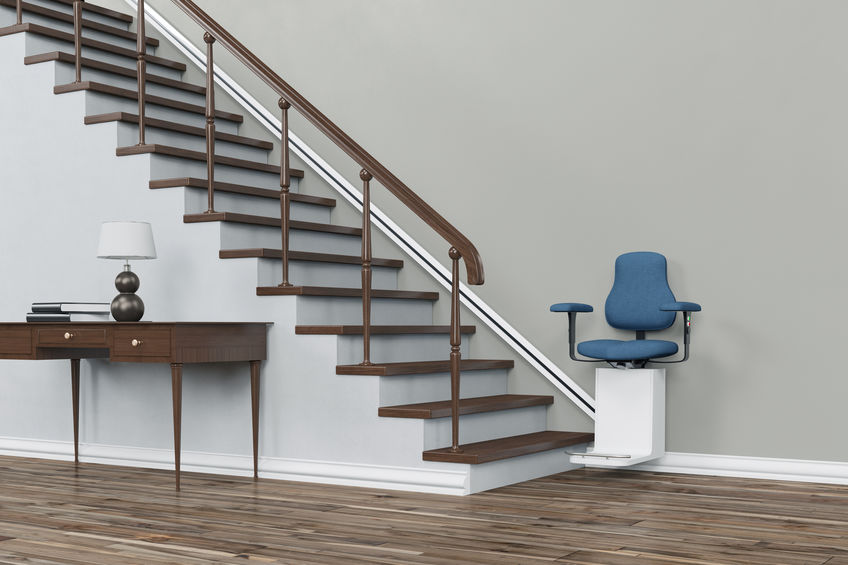 What You Should Know Before Installing a Stairlift