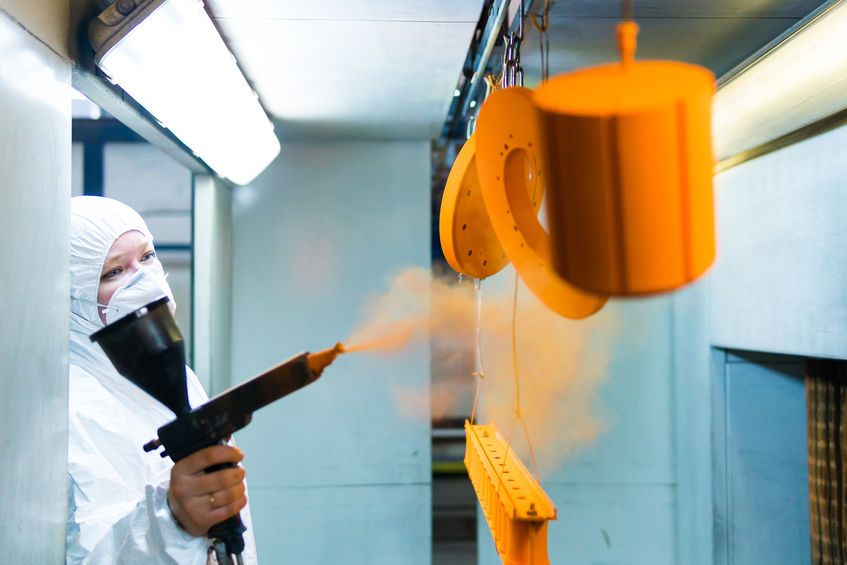The Ultimate Guide to Powder Coating